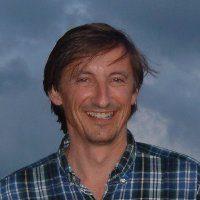 Carsten de Koning, voorzitter Wijkoverleg Zorgvliet
