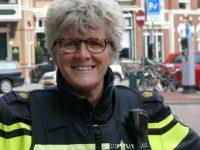Wijkoverleg Zorgvliet Anje Veentjer