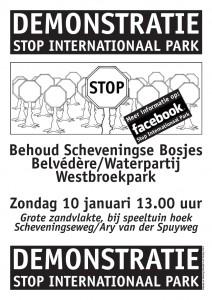 SIP Poster A4