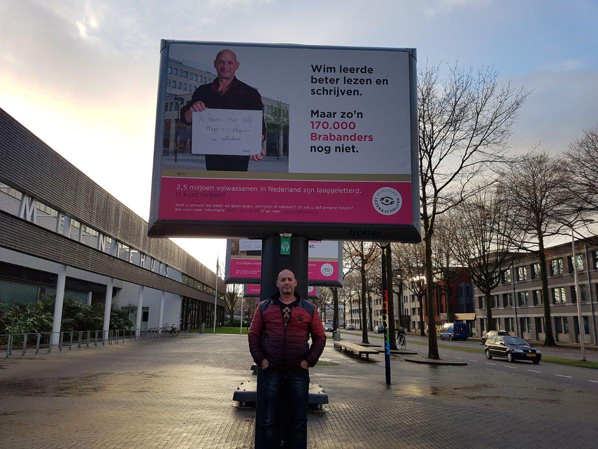 Geen reclamebord bij zebra Johan de Wittlaan / Worldforum